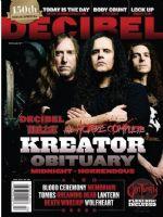 Decibel Magazine [United States] (April 2017)