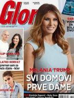 Gloria Magazine [Croatia] (26 January 2017)