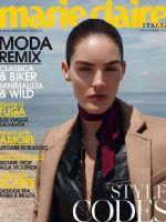 Marie Claire Magazine [Italy] (November 2016)