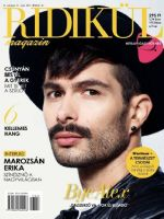Ridikül Magazine [Hungary] (27 April 2017)