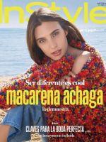 InStyle Magazine [Mexico] (October 2019)