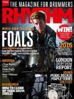 Rhythm Magazine [United Kingdom] (January 2017)