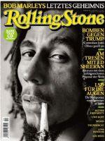 Rolling Stone Magazine [Germany] (April 2017)