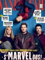 Vanity Fair Magazine [United States] (4 January 2018)