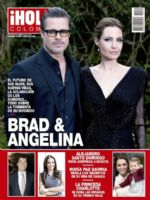 Hola! Magazine [Colombia] (6 October 2016)