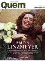 Quem Magazine [Brazil] (5 April 2019)