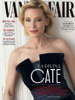 Vanity Fair Magazine [Italy] (September 2018)