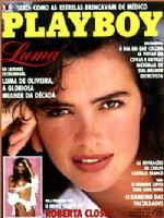 Playboy Magazine [Brazil] (March 1990)