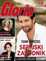 Gloria Magazine [Croatia] (20 April 2017)