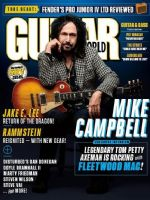 Guitar World Magazine [United States] (January 2019)