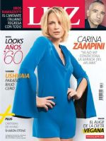 Luz Magazine [Argentina] (12 July 2015)