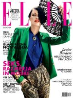 Elle Magazine [Slovenia] (June 2011)