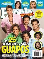 People en Espanol Magazine [United States] (28 August 2009)