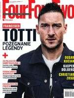 Four Four Two Magazine [Poland] (May 2017)
