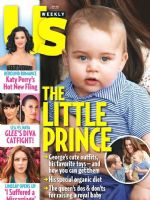 US Weekly Magazine [United States] (5 May 2014)