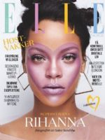 Elle Magazine [Norway] (November 2017)