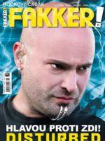 Fakker! Magazine [Czech Republic] (November 2018)