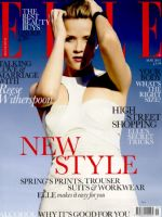 Elle Magazine [United Kingdom] (May 2011)