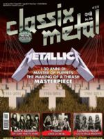 Classix Metal Magazine [Italy] (March 2016)