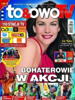 To & Owo Magazine [Poland] (16 February 2013)
