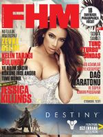 FHM Magazine [Turkey] (September 2014)