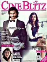 Cinéblitz Magazine [India] (November 2013)