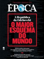Epoca Magazine [Brazil] (April 2017)