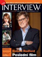 Interview Magazine [Czech Republic] (February 2019)
