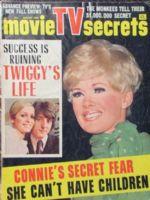 Movie TV Secrets Magazine [United States] (August 1967)