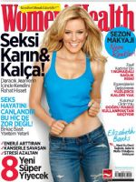 Women's Health Magazine [Turkey] (April 2012)