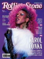 Rolling Stone Magazine [Brazil] (March 2017)