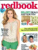 Redbook Magazine [United States] (August 2013)