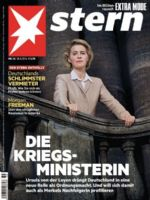 Stern Magazine [Germany] (28 September 2014)