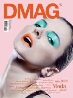 DMag Magazine [Argentina] (September 2012)