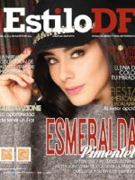 Estilo Df Magazine [Mexico] (25 August 2014)