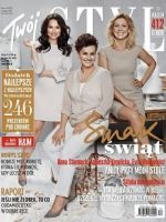 Twój Styl Magazine [Poland] (December 2014)