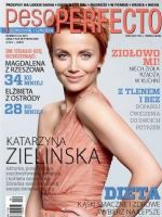 Peso Perfecto Magazine [Poland] (April 2011)