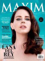 Maxim Magazine [Mexico] (February 2015)