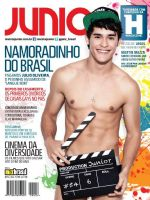 Junior Magazine [Brazil] (September 2013)