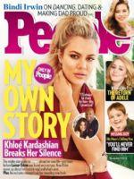 People Magazine [United States] (9 November 2015)