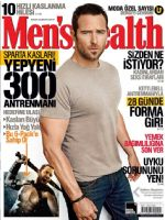 Men's Health Magazine [Turkey] (April 2014)