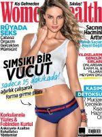 Women's Health Magazine [Turkey] (November 2014)