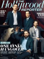 The Hollywood Reporter Magazine [United States] (10 May 2013)