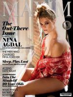 Maxim Magazine [India] (May 2017)