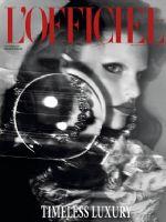 L'Officiel Magazine [Ukraine] (November 2018)