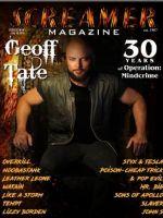 Screamer Magazine [United States] (18 July 2018)