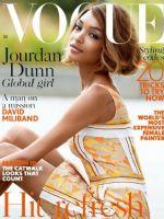 Vogue Magazine [United Kingdom] (February 2015)