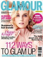 Glamour Magazine [South Africa] (December 2013)