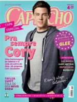 Capricho Magazine [Brazil] (28 July 2013)