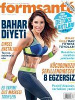 Formsante Magazine [Turkey] (April 2017)